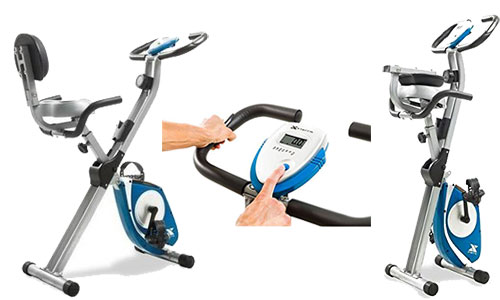 Best Exercise Bikes 2019 For Home Use The Healthy Living Site