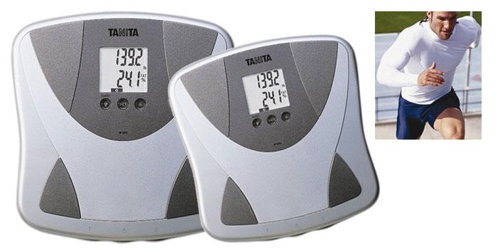 Tanita BF680W Duo Scale Plus Body Fat Monitor Review